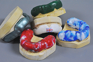 sports mouth guards
