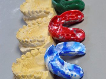 mouth guard 4