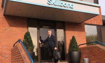 Skillbond visit
