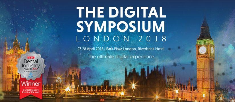 dental digital symposium 2018